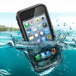 Erste Hilfe - Das sollten Sie bei einem iPhone Wasserschaden tun!