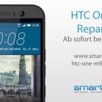 HTC One M9 Reparatur in Frankfurt