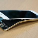 smartmod macht verbogene iPhones wieder gerade!