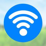 Kostenloses WiFi im smartmod Store