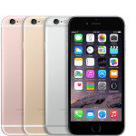 iPhone 6S und iPhone 6S Plus - Unverbiegbar?