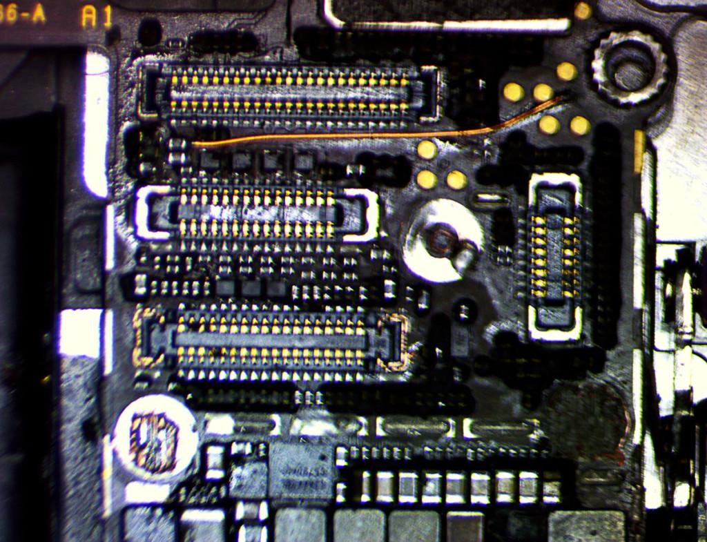 Iphone  Platine Reparatur Kosten