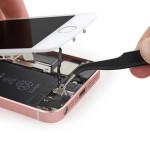 iPhone SE Reparaturen ab sofort erhältlich